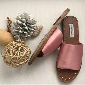 Steve Madden slide sandals